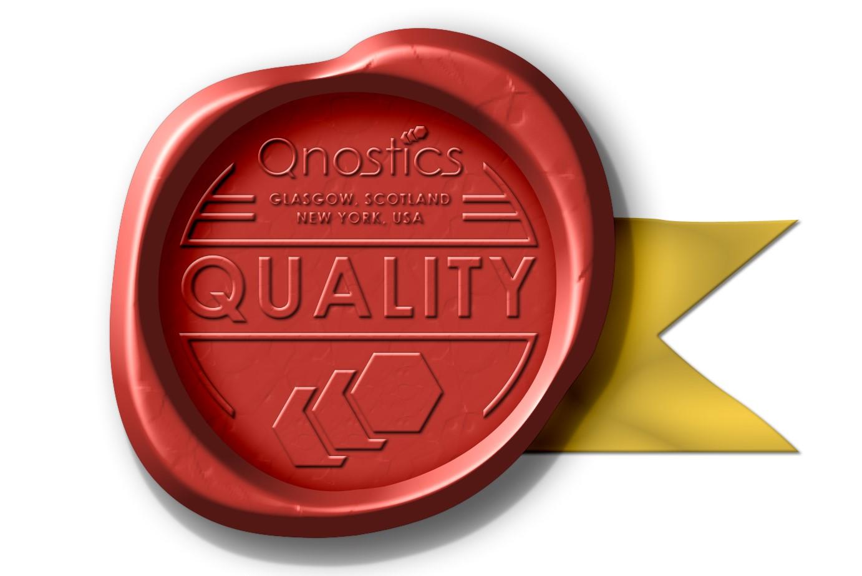 Qnostics Quality